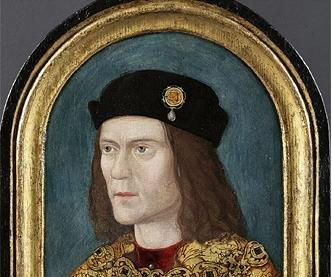 Study reveals details of Richard III's death in battle