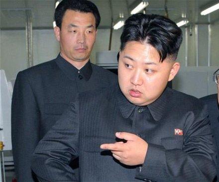 Defectors: Kim Jong Un addicted to Swiss cheese