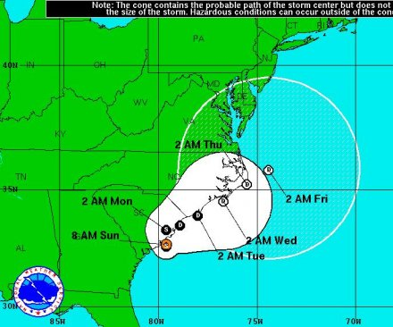 Bonnie downgraded to tropical depression, 4th person dead in Texas flooding