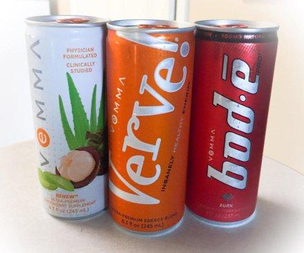 FTC shuts down nutritional drink's alleged pyramid scheme