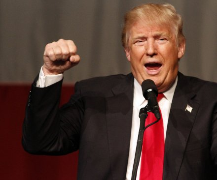 Indiana primary victory puts Republican nomination within Trump's reach