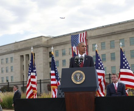 Obama vetoes bill that would allow 9/11 families to sue terror-sponsoring nations