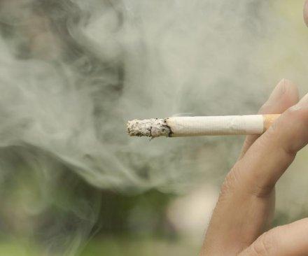 U.S. smoking rates drop to new low