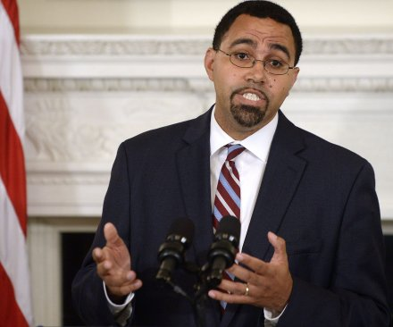 New Education Department unit to crack down on student aid fraud