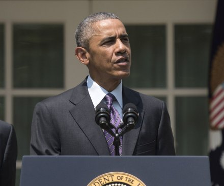 Obama calls for discredit of Islamic State's 'twisted thinking'