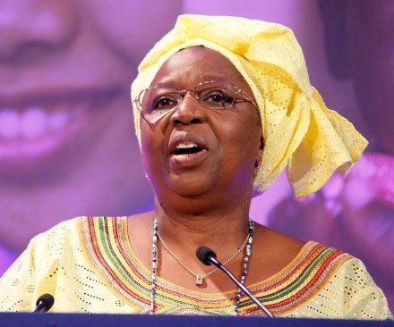 Senegal reports first Ebola case