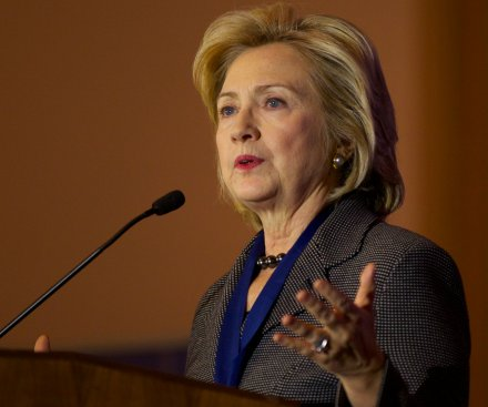 Hillary Clinton on Michael Brown shooting: 'We are better than that'