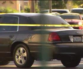 Mayor of LA suburb shot, killed inside home