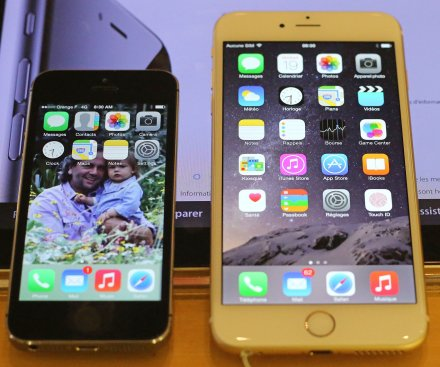 Apple sells 10 million new iPhones during the first weekend