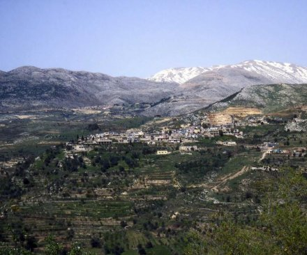 Syrian fighter plane shot down, Israel claims
