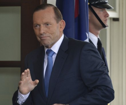 Australia disrupts possible public beheading terror plot; 15 arrested