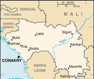 Ebola health workers killed in Guinea