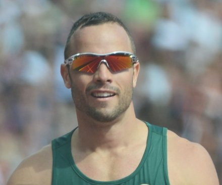 Oscar Pistorius' brother makes 'miraculous' recovery after car crash