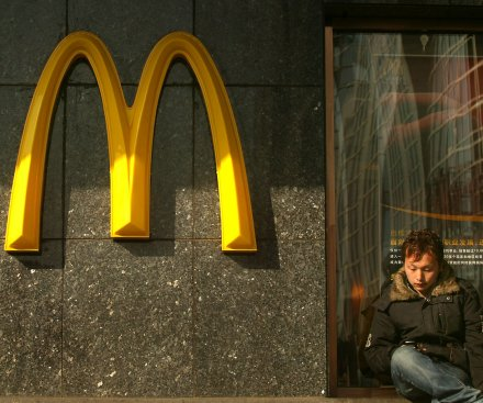 Homeless woman's death at Hong Kong McDonald's highlights rising poverty