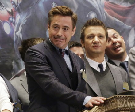 'Avengers: Age of Ultron' conquers the North American box office with a stunning $187.7M