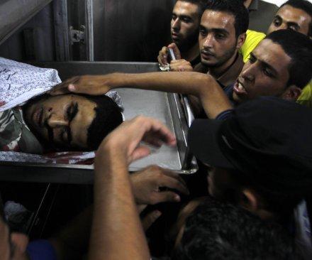 Minister to U.N.: Investigate Israel for war crimes in Gaza