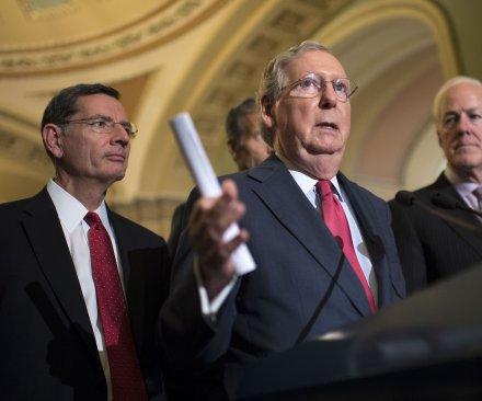 Senate OKs Iran sanctions extension, Tehran calls it violation of nuclear deal