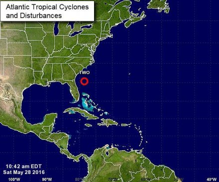 Flooding, heavy rain, tropical depression threaten U.S.