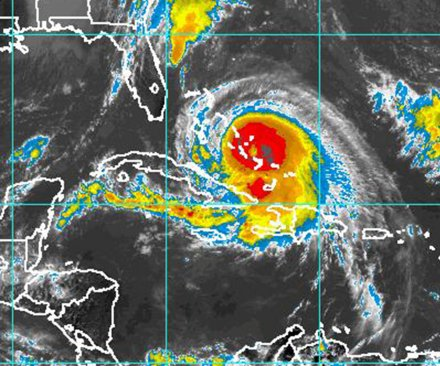 NOAA: Up to 4 major storms in 2016 Atlantic hurricane season