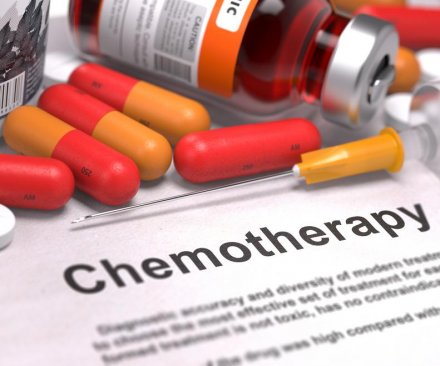 Device helps doctors personalize chemotherapy for patients