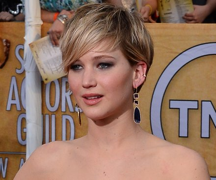 FBI involved in Jennifer Lawrence, Kate Upton nude photo leaks