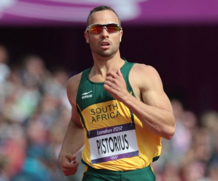 Oscar Pistorius receives 5-year sentence