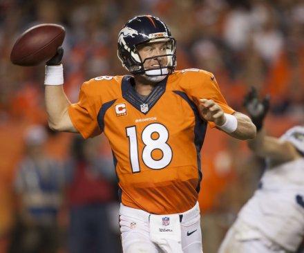 Peyton Manning implies legal weed is good for his Papa John's franchises