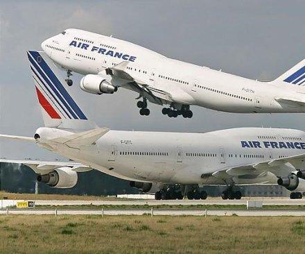 Air France pilot strike causes havoc across Europe