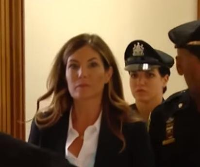 Ex-Pennsylvania AG Kane given jail time for perjury, abuse of power