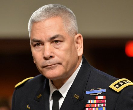 Afghan request initiated U.S. airstrike on Kunduz hospital