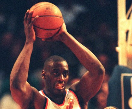 N.Y. Knicks veteran Anthony Mason dead at age 48