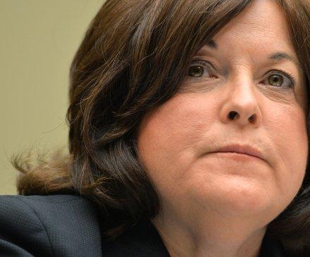 Secret Service director Julia Pierson to step down