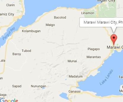 Islamic State militants released in Philippines in 'staged raid'