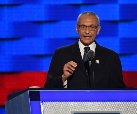 John Podesta's Gmail was hacked by Russians, security researchers say