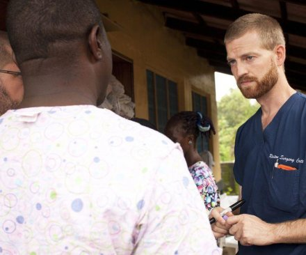 Doctor with Ebola expected to be released from Atlanta hospital