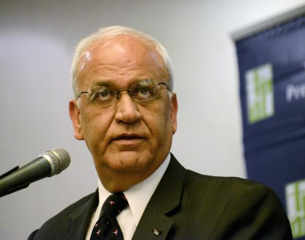 Erekat: No negotiations after Netanyahu's pre-election refusal of Palestinian state