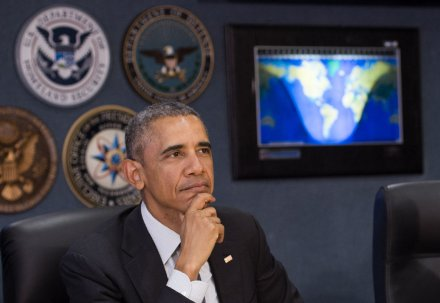 On eve of hurricane season, Obama pushes FEMA app, asks residents to 'stay vigilant'