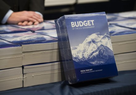 GOP-led Congress snubs Obama's $4T budget plan