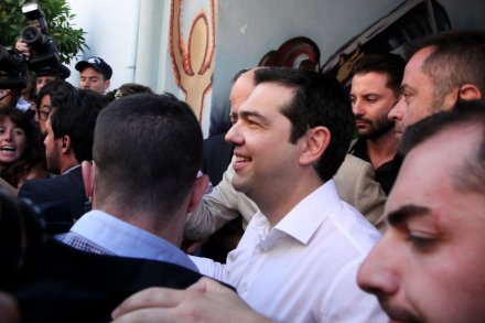 Greek PM Alexis Tsipras prepared to present proposals to creditors