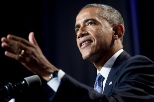 Obama on airstrikes in Syria: 'We're gonna do what's necessary to take the fight to this terrorist group'