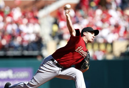 Roy Oswalt Roy Oswalt Retires From