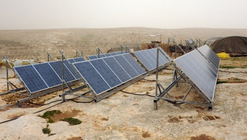 GDF Suez to add to French solar power capacity