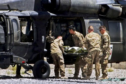 Taliban-launched suicide bombing in Kabul targeted coalition convoy