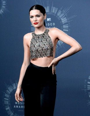 Jessie J details new album 'Sweet Talker'