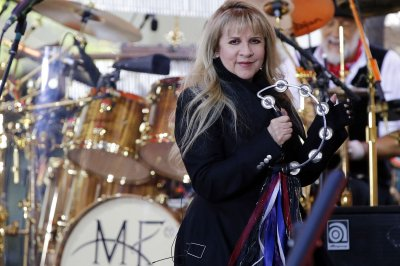 Stevie Nicks on Fleetwood Mac cocaine use: 'All of us were drug addicts'