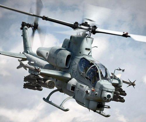 Pakistan seeks Viper attack helos, Hellfire missiles