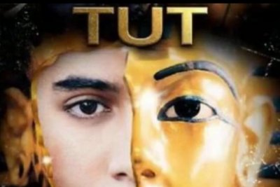 Official 'Tut' trailer features Ben Kingsley mentoring a young King Tut in war and ancient politics