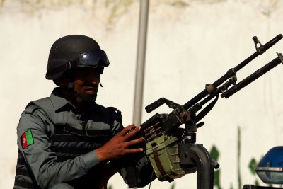 Afghanistan: Security forces kill 25 militants within 24-hour period