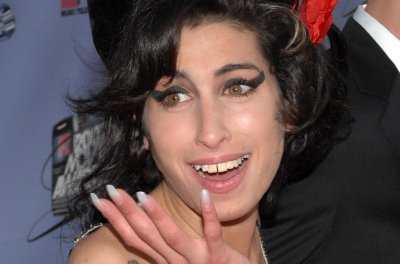 Film reveals Amy Winehouse aspired to be hip-hop star