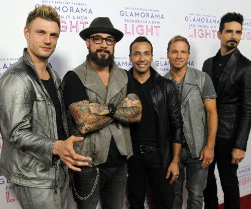 Nick Carter confirms planned Backstreet Boys shows in Las Vegas; possible Spice Girls tour